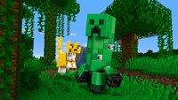 LEGO Minecraft 21156 Bigfigurine Creeper et ocelot-Image 3