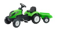 Falk tractor Garden Master 620i