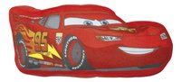Coussin Disney Cars Flash Mc Queen rouge