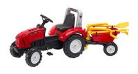 Falk tractor Lander Z240X