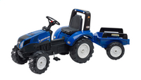 Falk tractor New Holland T8