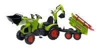 Falk tracteur Claas Axos 330