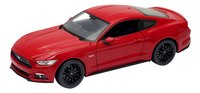 Voiture Ford Mustang GT