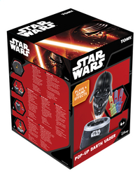 Star Wars Pop-up Darth Vader-Avant