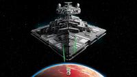 LEGO Star Wars 75252 Imperial Star Destroyer-Afbeelding 2