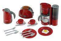 Bosch set à petit-déjeuner