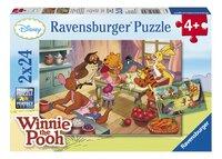 Ravensburger puzzle 2 en 1 C'est la fête !