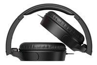 Pioneer casque SE-MJ722T noir