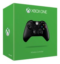 XBOX One manette sans fil Langley noir