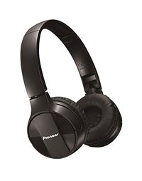Pioneer casque Bluetooth SE-MJ553BT noir