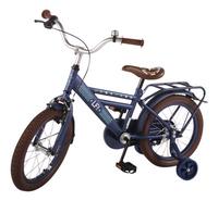 Vélo pour enfants LF Boy bleu mat 16/-Détail de l'article