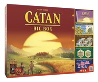 De kolonisten van Catan Big Box