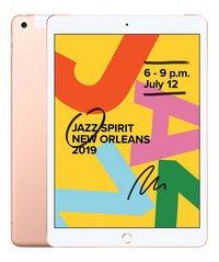 Apple iPad Wi-Fi + Cellular 2019 10,2/ 128 Go or-Détail de l'article