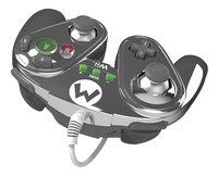 Wii U controller Mario Bros Mario metaal-Bovenaanzicht