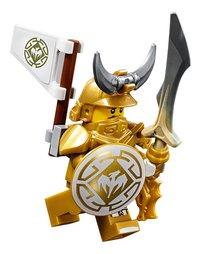 Lego ninjago 70655 la tanni re du dragon dreamland - Ninjago dragon d or ...