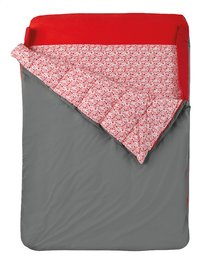 ReadyBed lit d'appoint gonflable Double Deluxe-Avant