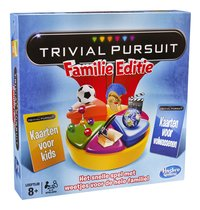 Trivial Pursuit Familie Editie-Linkerzijde
