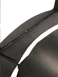 Optimum Skyline ensemble trampoline Premium Ø 4,23 m noir-Détail de l'article
