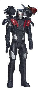 Set Avengers Titan Hero Series Marvel's War Machine-Vooraanzicht