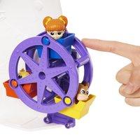 Set de jeu Toy Story 4 Buzz l'Éclair Coffret Aventure-Image 1