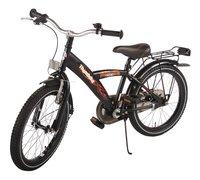 Volare vélo pour enfants Thombike noir 18/ (monté à 95 %)-Détail de l'article