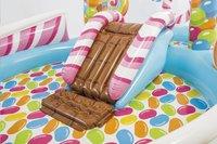Intex opblaasbaar speelcenter Candy Zone-Afbeelding 1