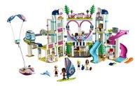 LEGO Friends 41347 Heartlake City resort-Vooraanzicht