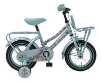 Volare kinderfiets Tattoo Girls 12' (95% afmontage)
