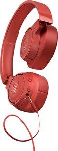 JBL casque Bluetooth Tune 750BTNC Coral orange-Détail de l'article