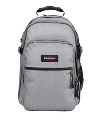 Eastpak rugzak Tutor Sunday Grey-Vooraanzicht
