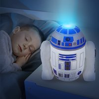 Veilleuse Go Glow Star Wars R2-D2-Image 2
