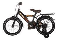 Volare vélo pour enfants Thombike noir 16/ (monté à 95 %)-Côté droit