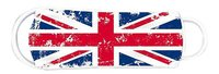 Integral clé USB Union Jack 8 Go