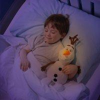Veilleuse Go Glow Disney La Reine des Neiges Olaf-Image 3