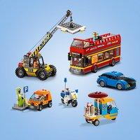 LEGO City 60200 Hoofdstad-Afbeelding 2