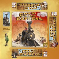 Colt Express-Détail de l'article