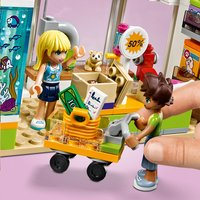 LEGO Friends 41345 Heartlake City huisdierencentrum-Afbeelding 4