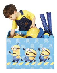 Hello Home opbergbox Minions Tidy up Time-Afbeelding 3