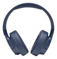 JBL Bluetooth hoofdtelefoon Tune 750BTNC blauw-Vooraanzicht
