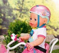 BABY born fietshelm Play & Fun-Afbeelding 3