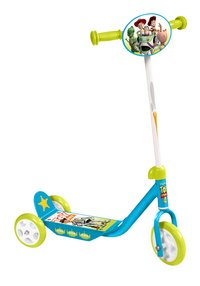 Trottinette Toy Story 4 Scooter-commercieel beeld