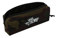 Vans plumier Off The Wall Classic Camo