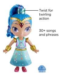 Fisher-Price poupée Shimmer & Shine Transformation magique Shine-Détail de l'article