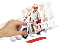 Figuur Toy Story 4 Stunt Racer Duke Caboom-Afbeelding 4