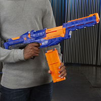 Nerf blaster Elite Delta Trooper-Afbeelding 4