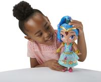 Fisher-Price poupée Shimmer & Shine Transformation magique Shine-Image 1