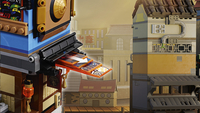 LEGO Ninjago 70657 City haven-Afbeelding 4