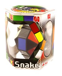 Rubik's Snake-Côté droit