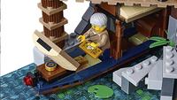 LEGO Ninjago 70657 City haven-Afbeelding 5