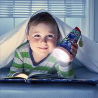 GoGlow nacht-/zaklamp PJ Masks-Afbeelding 3